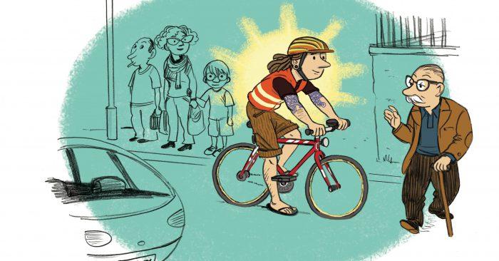 92 % des Suisses de plus de 65 ans vivent en zone urbaine