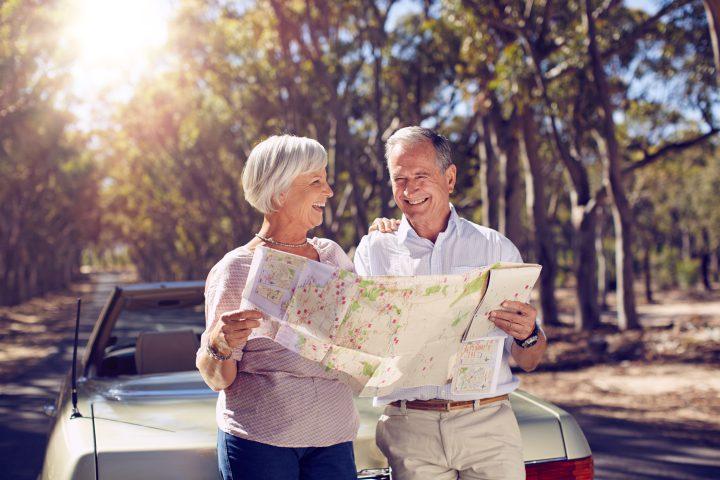 Planifiez votre itinéraire