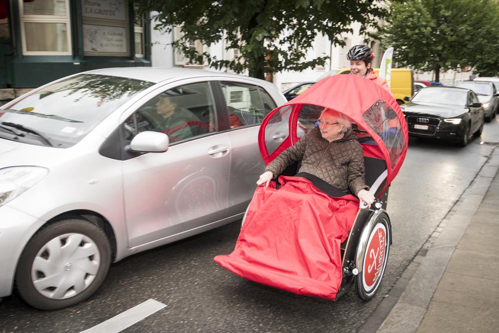 Journée internationale des personnes âgées AFTER no WORK!